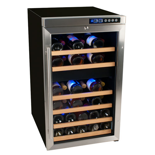 vs builtin wine coolers - Built In Wine Fridge