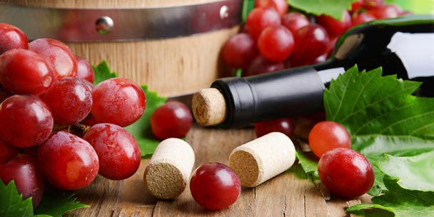 10 Surprising Ingredients You Probably Didn't Know Were in Your Wine