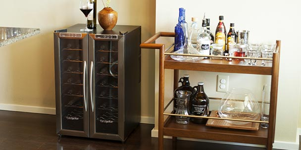 How To Buy The Best Wine Cooler For You