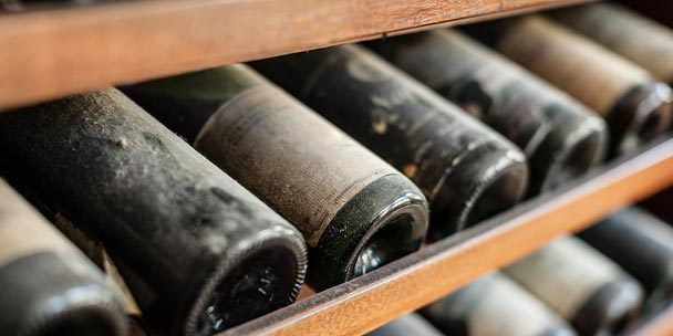 Aging Wine: What Happens to Wine as it Ages?