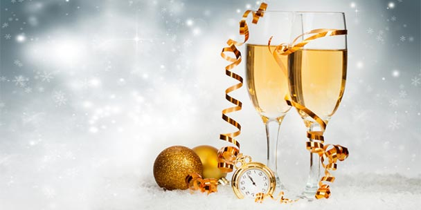 The 10 Best Champagne's for New Year's Eve