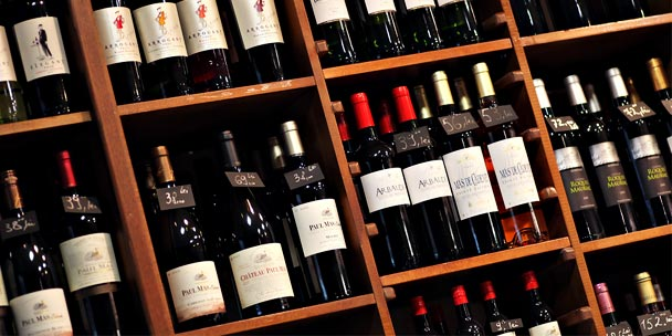 10 Things to Know When Buying Wine From a Store