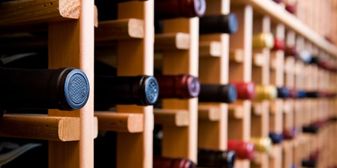 Wine Cellar Cooling Units: Your Guide to Preserving Wine