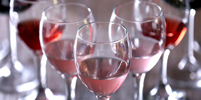 Rosé Wines for Summer