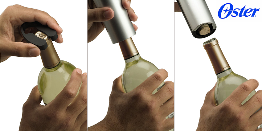 Oster Wine Openers