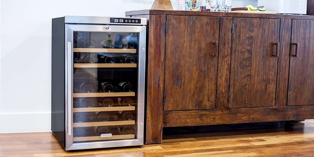 How To The Best Wine Cooler For You