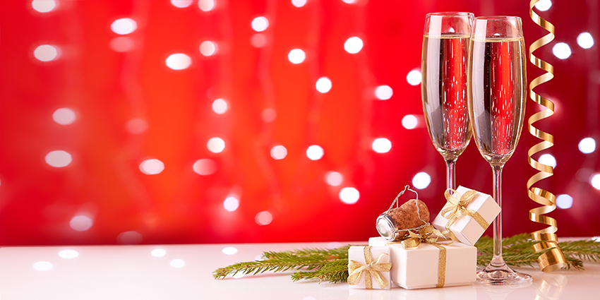 Holiday Wine Gifts